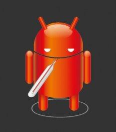Android вирусы. Есть ли они?