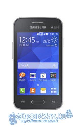 Samsung Galaxy Star 2 Duos