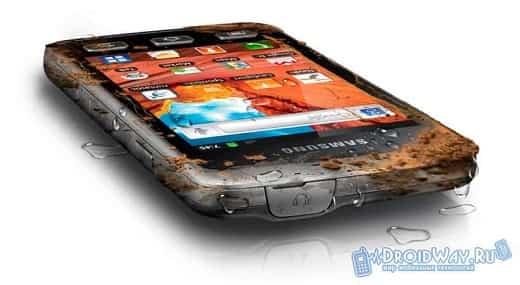 Класс защиты IP-67 в смартфонах