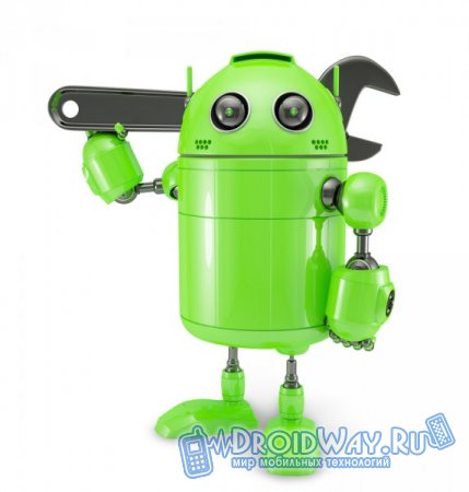 Восстанавливаем удалённый файл на Android
