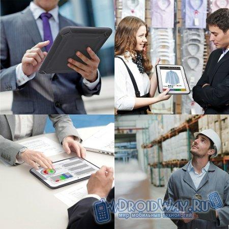 Выбираем лучший планшет для работы