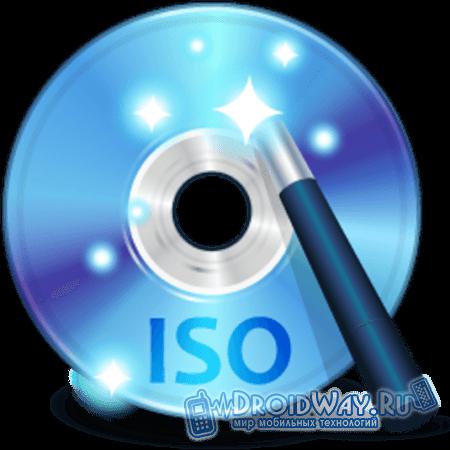 Создаем ISO образ при помощи популярных программ
