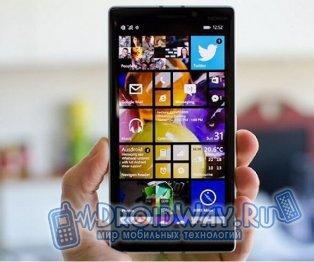 Как установить мелодию звонка на Nokia Lumia (нокия люмия)