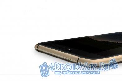Смартфон с 64-битным процессором - Bluboo X9 4G