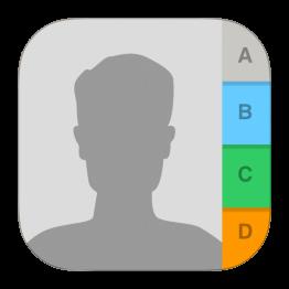 Как перенести контакты с сим-карты на айфон