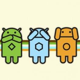 Как на android поставить мелодию на звонок