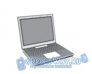 Как определить модель ноутбука