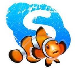 Интерфейс Clownfish