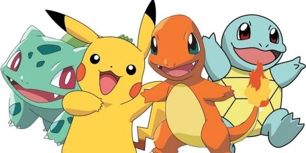 Cкачать игру Pokemon go на Android