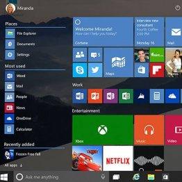 Что делать, если не работает панель задач Windows 10?