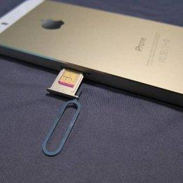 Как перенести контакты с Айфона на сим карту