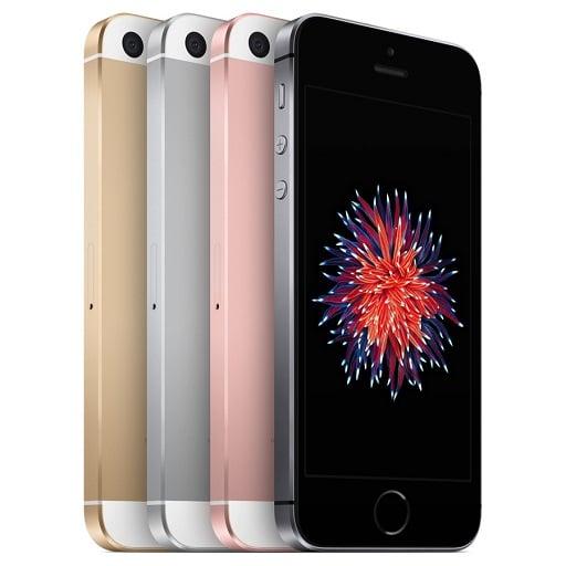 Смартфон от компании Apple