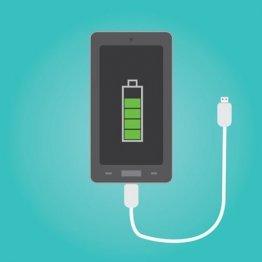 Смартфоны с большой емкостью аккумулятора