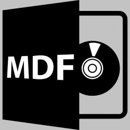 Чем и как открыть mdf файл: 2 простых способа