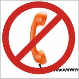 2 способа заблокировать номер телефона, чтобы не звонили