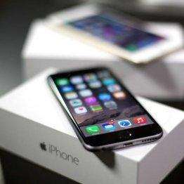 iPhone 6 продают по рекордно низкой цене