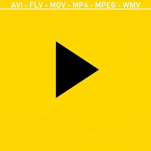 Как изменить формат видео