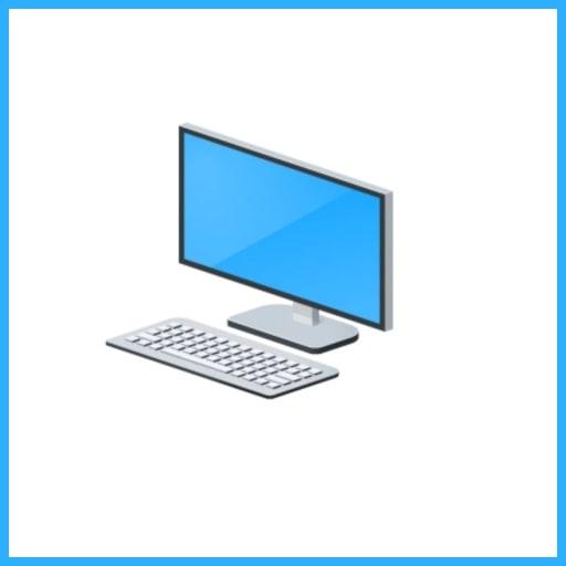 Выводим значок «Мой компьютер» на рабочий стол Windows 10