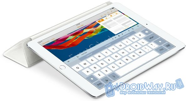 iPad Air 2 - A8X