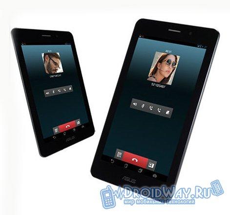 Планшет с 3G/4G GSM