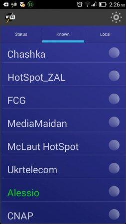 WiFi Fixer