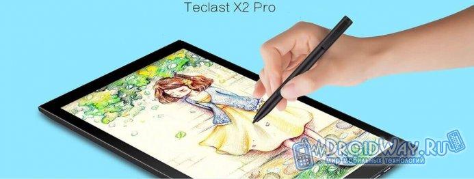Teclast X2 Pro Tablet PC
