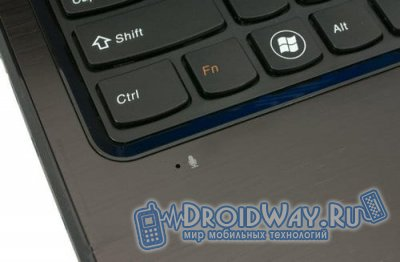 Как добавить яркости на ноутбуке
