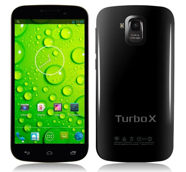 Купить Turbopad Turbo X5
