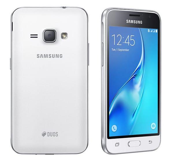 Купить Samsung SM-J120F Galaxy J1