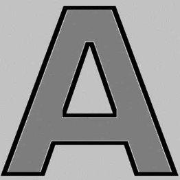 Как большие буквы сделать маленькими в Word